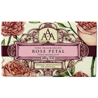 Rose Petal Triple Milled Soap|3.9500|3.9500