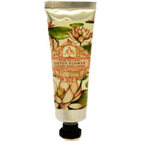 Aromas Artesanales de Antigua - Lotus Flower Luxury Hand Cream