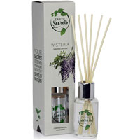 Reed Diffuser - Wisteria|6.5000|6.5000