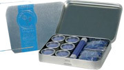 Synergies - Synergy Travel Kit - Soothing