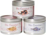 Wax Essentials - Palm Oil Candle - English Country Garden