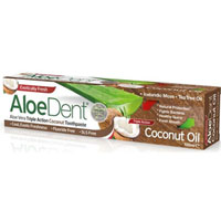 Aloe Vera Triple Action Coconut Toothpaste|4.6000|3.4500