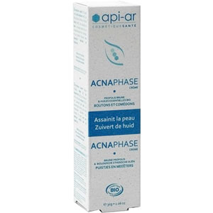 Api-ar - Acnaphase Cream
