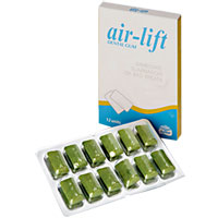 Air-Lift - Air-Lift Dental Gum