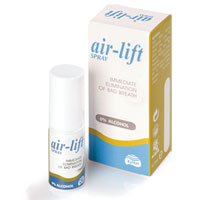 Air-Lift - Air-Lift Spray