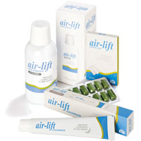 Air-Lift - Air-Lift Special Offer