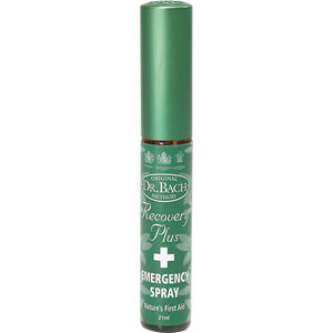 Ainsworths Dr. Bach - Recovery Plus Emergency Spray