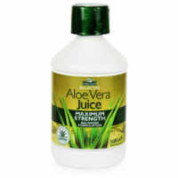 Aloe Vera Juice Maximum Strength|7.5000|5.9900