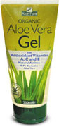 Aloe Pura - Organic Aloe Vera Gel with Vitamins A, C & E