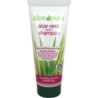Aloe Vera Herbal Shampoo - Normal/Frequent Use|6.4900|5.2000