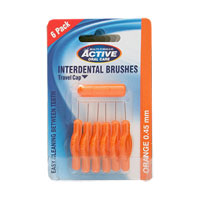 Interdental Brushes - 0.45mm|2.1000|1.6900