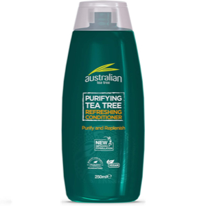 Australian Tea Tree - Organic Tea Tree Ultimate Nourishing Conditioner