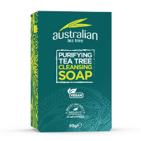 Tea Tree Cleansing Soap|3.4900|3.4900