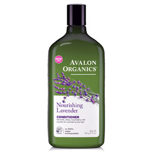Avalon Organics - Lavender Nourishing Conditioner