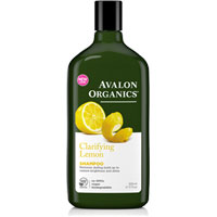 Clarifying Lemon Shampoo|7.0000|5.5000
