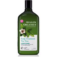 Scalp Treatment Tea Tree Conditioner|6.9900|6.9900