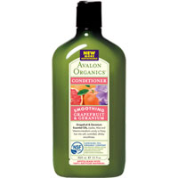 Avalon Organics - Grapefruit & Geranium Smoothing Conditioner
