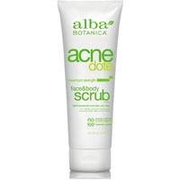 Face & Body Scrub|8.0000|6.4000