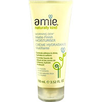 Amie - Morning Dew Matte-Finish Moisturiser