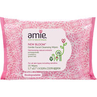 New Bloom Gentle Facial Cleansing Wipes|3.6500|3.6500