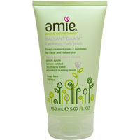 Amie - Radiant Dawn Exfoliating Daily Wash