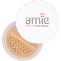 Amie - Mineral Foundation