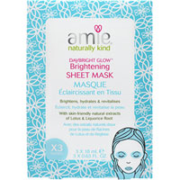 Amie - DayBright Glow Brightening Sheet Mask