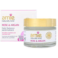 Rose & Argan Daily Radiance Moisturiser|14.9500|13.4500