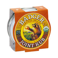Badger - Joint Rub