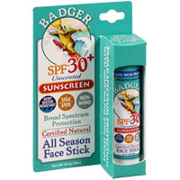 Badger - All Season Face Stick - SPF 30