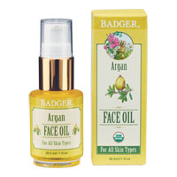 Badger - Argan Face Oil