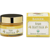 Badger - Argan Beauty Balm