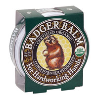 Badger - Hardworking Hands Balm