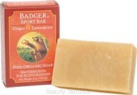 Badger - Sport Bar Organic Soap