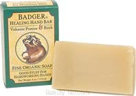 Badger - Healing Hand Bar Organic Soap