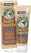 Badger - Cocoa Vanilla Body Butter