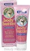 Badger - Antique Rose Body Butter