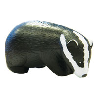 Badger - Badger Stress Ball