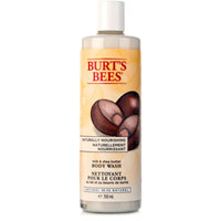 Burt's Bees - Milk & Shea Butter Body Wash