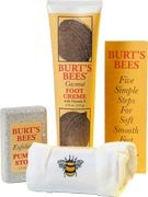 Burt's Bees - Burts Bees Foot Care Kit
