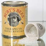Burt's Bees - Therapeutic Bath Crystals