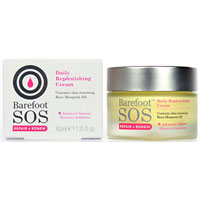 Barefoot SOS - Daily Replenishing Cream