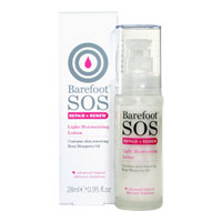 Barefoot SOS - Light Moisturising Lotion
