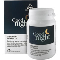 Bio-Health - Goodnight Tablets