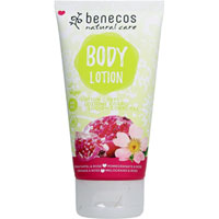 Body Lotion - Pomegranate & Rose|4.9500|4.9500