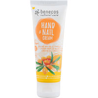 Natural Hand and Nail Cream - Sea Buckthorn and Orange|2.9500|2.9500