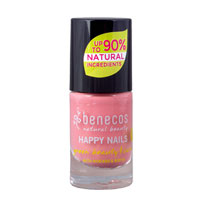 Benecos - Happy Nails Polish - Bubble Gum