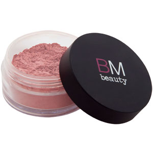 BM Beauty - Mineral Blush  - Velvet Dawn