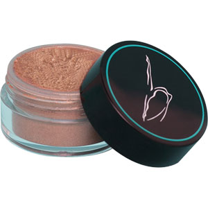 BM Beauty - Pure Mineral Eye Shadow - Dusty Road