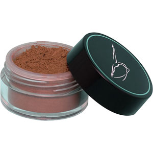 BM Beauty - Pure Mineral Eye Shadow - Missippi Mud